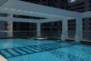 Reisende Home, Apartments  Kuala Lumpur - big - 17
