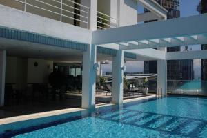 Reisende Home, Apartments  Kuala Lumpur - big - 16