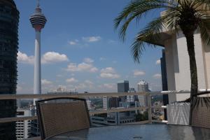 Reisende Home, Apartments  Kuala Lumpur - big - 13