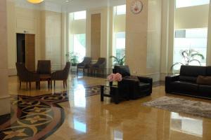 Reisende Home, Apartments  Kuala Lumpur - big - 5