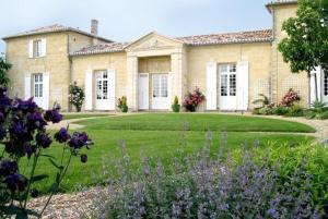 Château Belles Graves