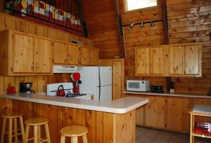 46R Red Barn, Holiday homes  Wawona - big - 7