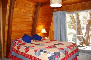 46R Red Barn, Holiday homes  Wawona - big - 9