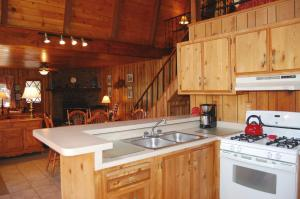 46R Red Barn, Holiday homes  Wawona - big - 6