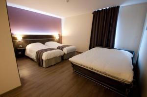 Brit Hotel Confort Saint-Dizier