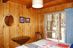 46R Red Barn, Holiday homes  Wawona - big - 10