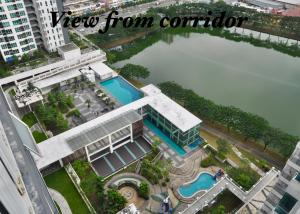 Setapak Central Mall, Apartmány  Kuala Lumpur - big - 15