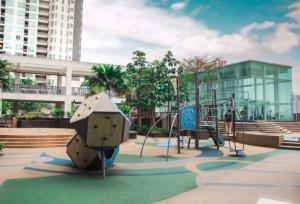 Setapak Central Mall, Apartmány  Kuala Lumpur - big - 18