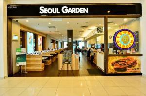 Setapak Central Mall, Apartmány  Kuala Lumpur - big - 26