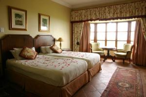 Kloppenheim Timeshare Resort, Üdülőközpontok  Machadodorp - big - 4