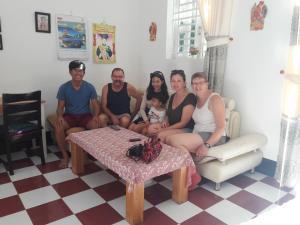 Homestay Chez Moi, Alloggi in famiglia  Can Tho - big - 2