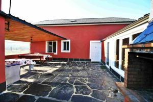 Casa Encarna, Prázdninové domy  Lagoa - big - 5