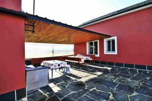 Casa Encarna, Prázdninové domy  Lagoa - big - 6