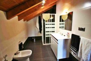 Casa Encarna, Prázdninové domy  Lagoa - big - 4