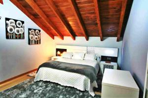 Casa Encarna, Prázdninové domy  Lagoa - big - 3