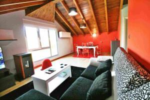 Casa Encarna, Prázdninové domy  Lagoa - big - 15
