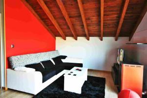 Casa Encarna, Prázdninové domy  Lagoa - big - 14