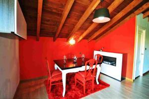 Casa Encarna, Dovolenkové domy  Lagoa - big - 13