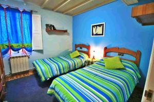 Casa Encarna, Prázdninové domy  Lagoa - big - 9