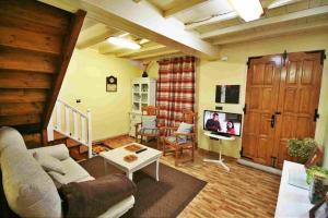 Casa Encarna, Prázdninové domy  Lagoa - big - 20