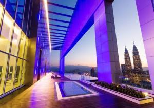 Pine Luxury Residence @ Platinum Suites KLCC, Apartments  Kuala Lumpur - big - 55