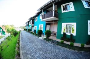 Nearby hotel : Spa Aqua Colore