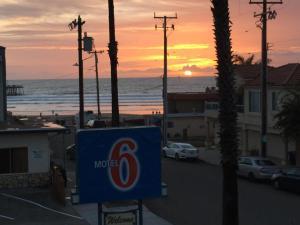 obrázek - Motel 6 Pismo Beach - Pacific Ocean