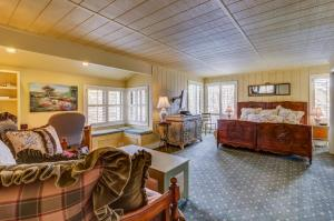 French Country Villager Condo, Holiday homes  Sun Valley - big - 10