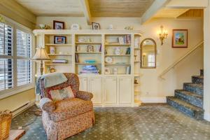 French Country Villager Condo, Дома для отпуска  Sun Valley - big - 2