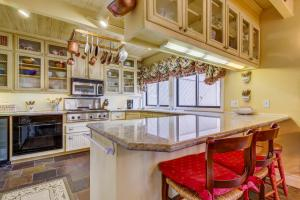French Country Villager Condo, Holiday homes  Sun Valley - big - 29