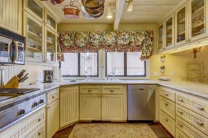 French Country Villager Condo, Holiday homes  Sun Valley - big - 28