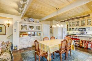 French Country Villager Condo, Holiday homes  Sun Valley - big - 25