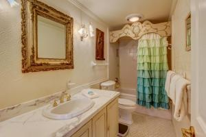 French Country Villager Condo, Holiday homes  Sun Valley - big - 22