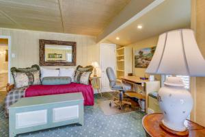 French Country Villager Condo, Holiday homes  Sun Valley - big - 17