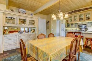 French Country Villager Condo, Дома для отпуска  Sun Valley - big - 14