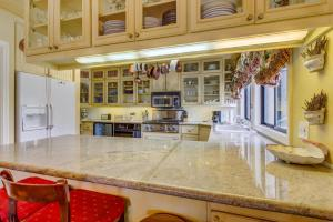 French Country Villager Condo, Дома для отпуска  Sun Valley - big - 12