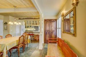 French Country Villager Condo, Holiday homes  Sun Valley - big - 11
