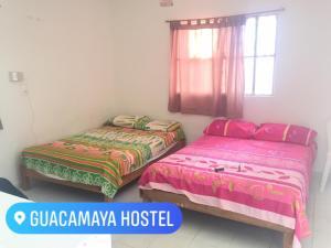 Guacamaya hostel, Vendégházak  Playa del Carmen - big - 20