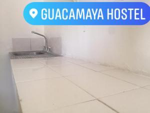 Guacamaya hostel, Vendégházak  Playa del Carmen - big - 18