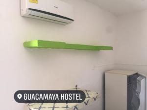 Guacamaya hostel, Vendégházak  Playa del Carmen - big - 17