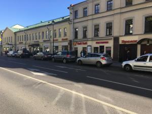 Отель Покровка 6