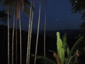 O canto de la luna, Проживание в семье  Парати - big - 11