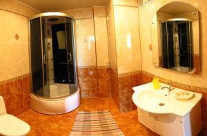 Отель Алексеевская усадьба - фото 17