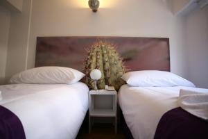 Infinito Hotel, Hotel  Buenos Aires - big - 8