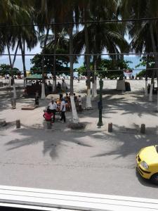 Rodadero Turismo, Ferienwohnungen  Puerto de Gaira - big - 20