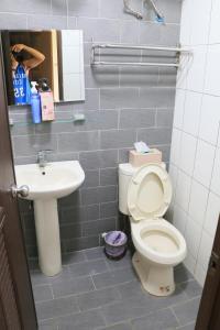 Harmony Guest House, Проживание в семье  Budai - big - 35