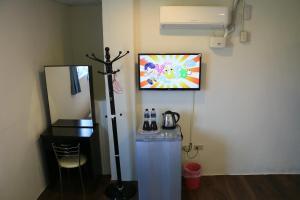 Harmony Guest House, Проживание в семье  Budai - big - 89