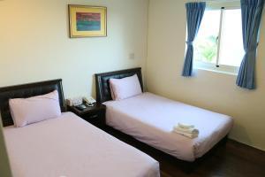 Harmony Guest House, Проживание в семье  Budai - big - 87