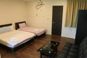 Harmony Guest House, Priváty  Budai - big - 84