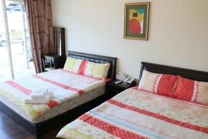 Harmony Guest House, Проживание в семье  Budai - big - 78